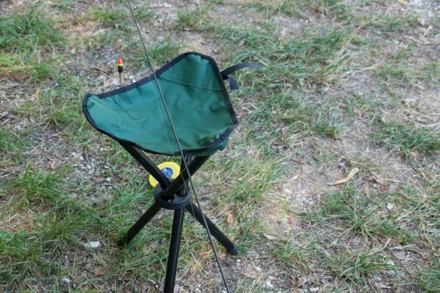 What to look for in backpacking chairs | ActionHub