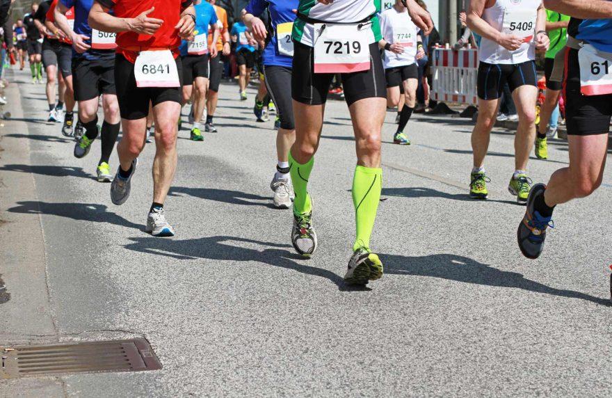 Toughest ultramarathons around the world | ActionHub