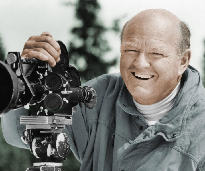 Snow sport filmmaker, Warren Miller, dies at age 93   ActionHub