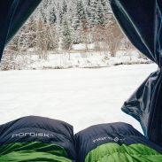 Calling all adventurous couples! Here's how to choose a 2 person sleeping bag | ActionHub