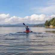 Kayaking for beginners | ActionHub