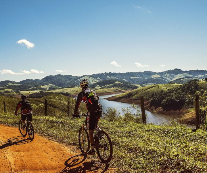 Mountain biking accessories: Essentials for you and your bike   ActionHub