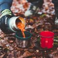 Food and nutrition tips for thru-hikers | ActionHub