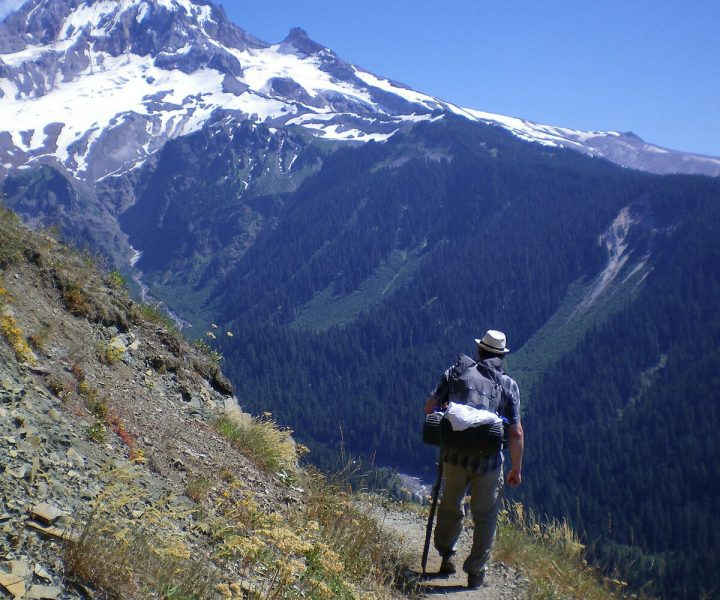 Best hiking day trips in Oregon   ActionHub