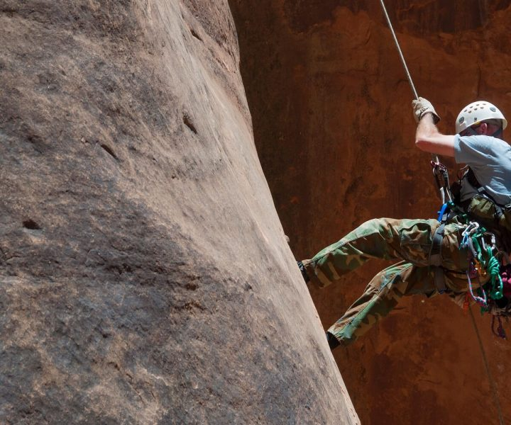 Essential gear to begin your rock climbing journey | ActionHub