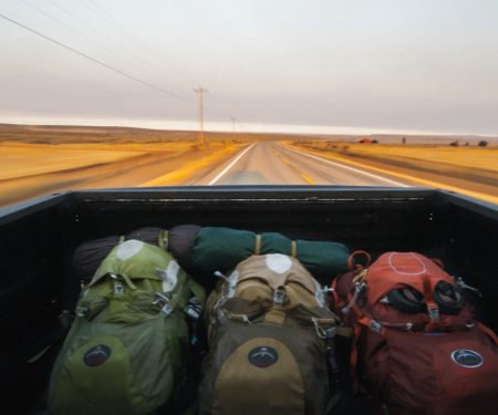 Sleeping bag storage 101 | ActionHub