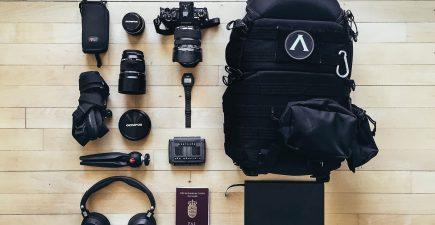 How to choose your next camera bag | ActionHub