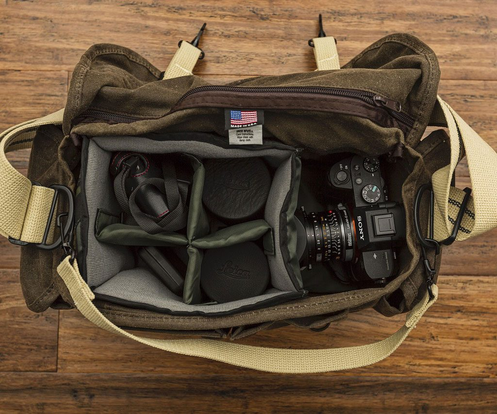 How to choose your next camera bag | ActionHub