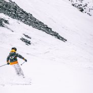 Ski rockers and cambers, explained | ActionHub