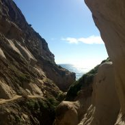 Ho Chi Minh Trail in La Jolla, California | ActionHub