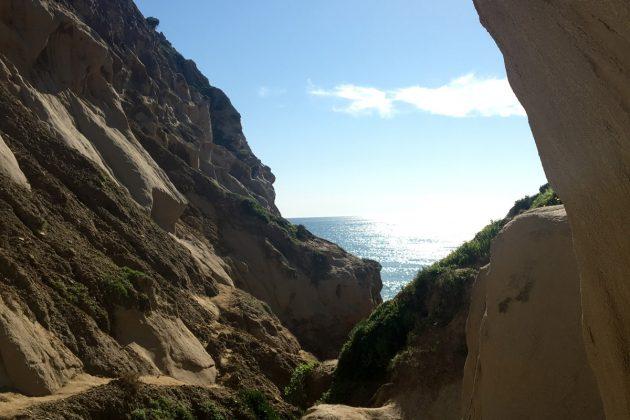 Ho Chi Minh Trail in La Jolla, California | ActionHub
