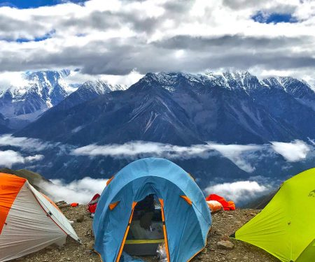 Sleep more comfortably: Preventing tent condensation | ActionHub