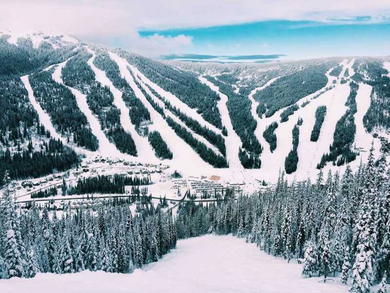 Heading to the slopes? Essential items to keep in your car   ActionHub