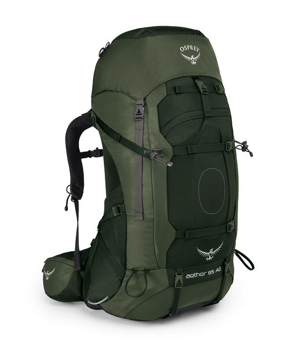 Osprey Backpacks 2
