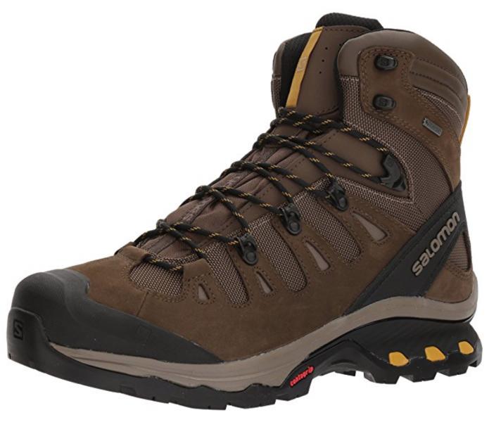 Salomon Quest 4D 3 GTX Boots