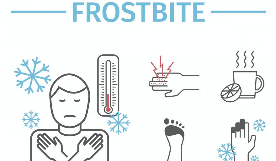 Tips for Avoiding Frostbite | ActionHub