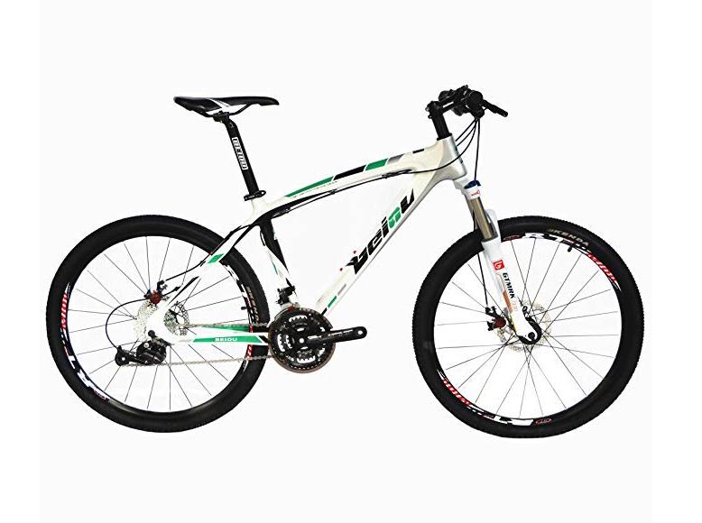 mountain bike 3