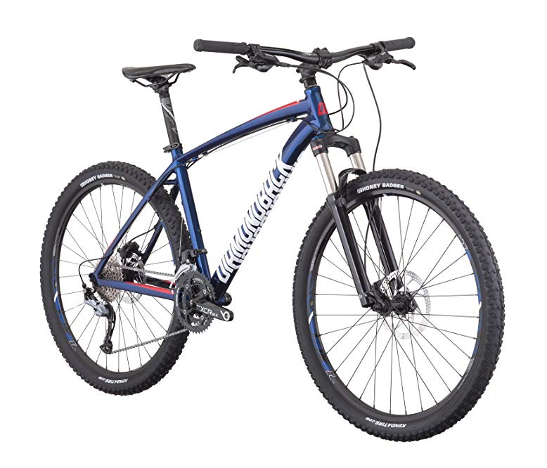 mountain bike 4
