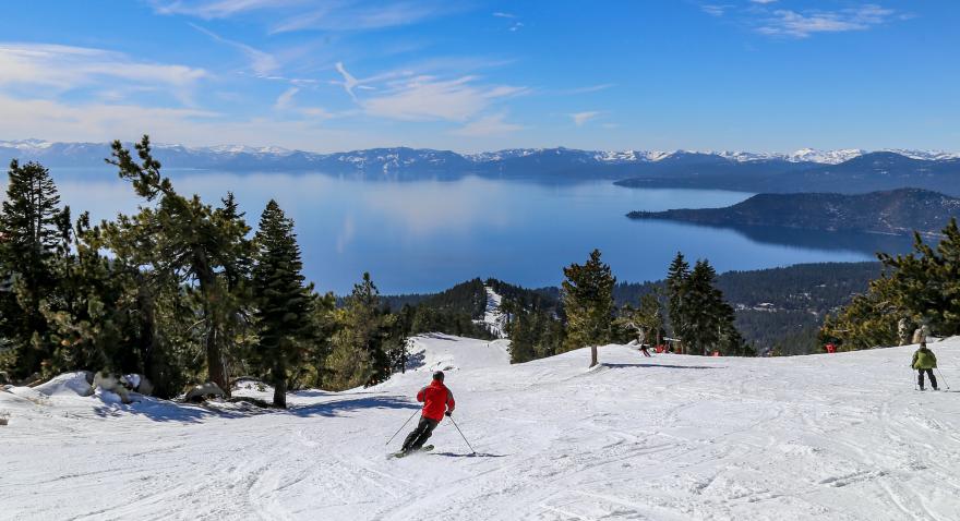 Oldest US Ski Resorts