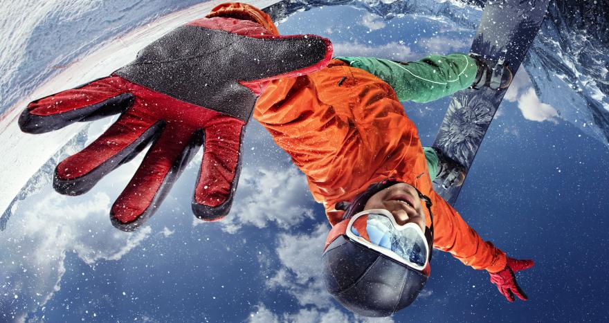 dangerous winter sports