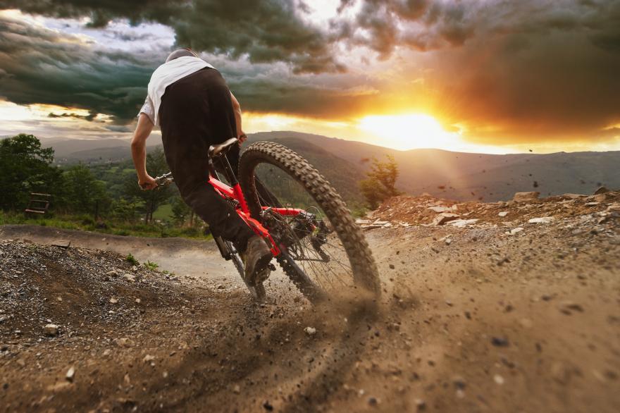 mountain bike beginners