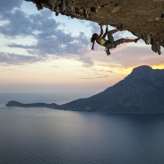 workouts for rock climbers