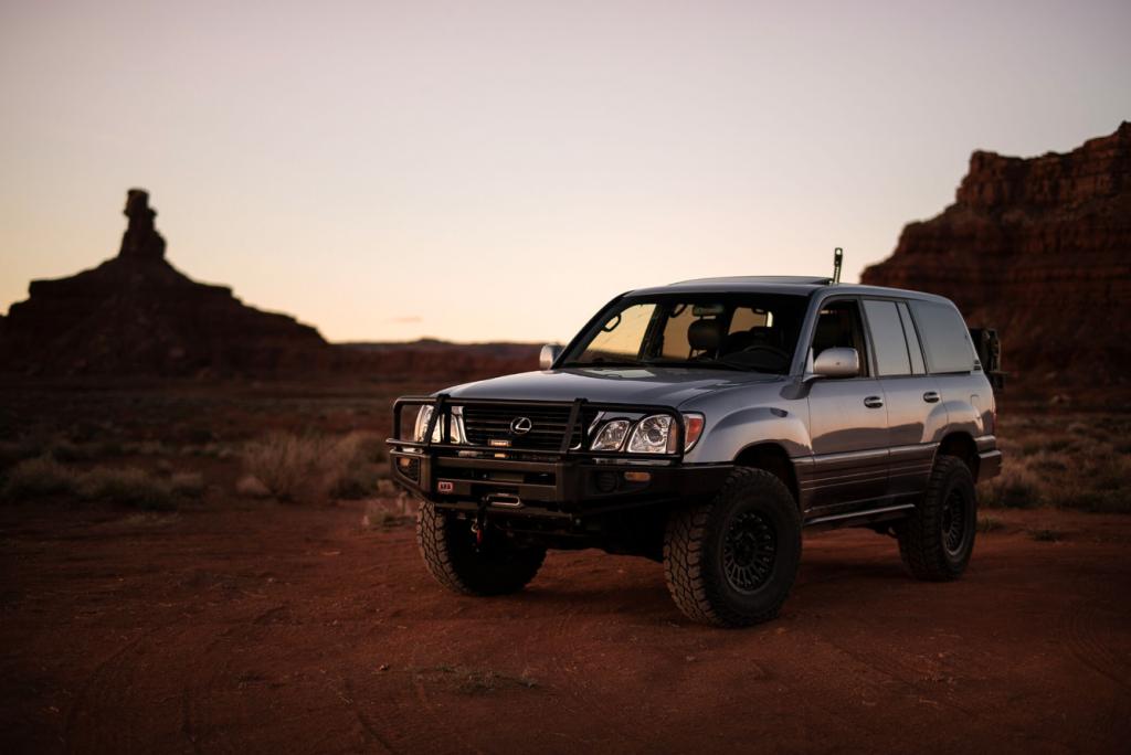 overland vehicle 1