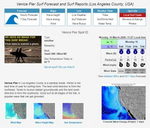 surf-forecast