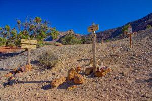 grand canyon trails