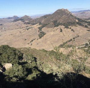 madonna peak