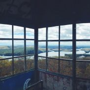 adirondack fire tower