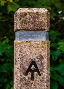 appalachian trail post