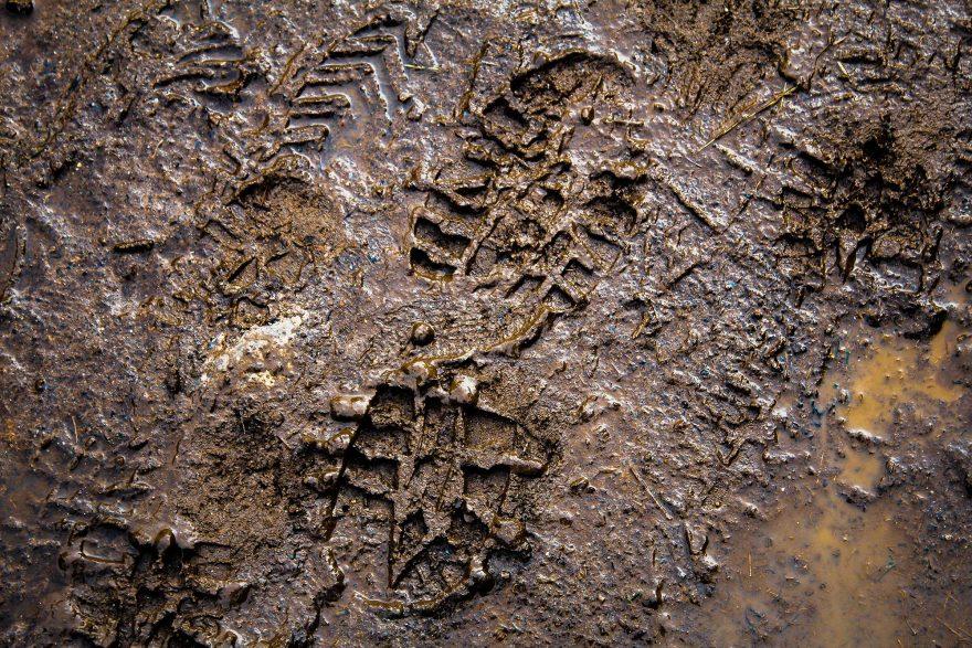boot footprint