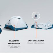 Decathlon-2-Second-Easy-Tent