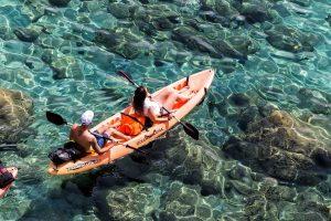 kayaking-greece