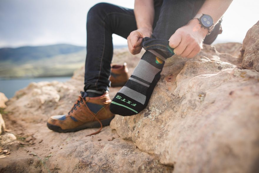 FITS Best-Hiking-Socks