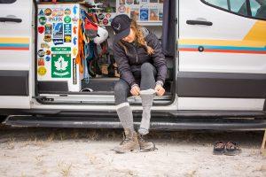 FITS Great-Hiking-Socks