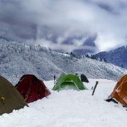 best 4 season tent