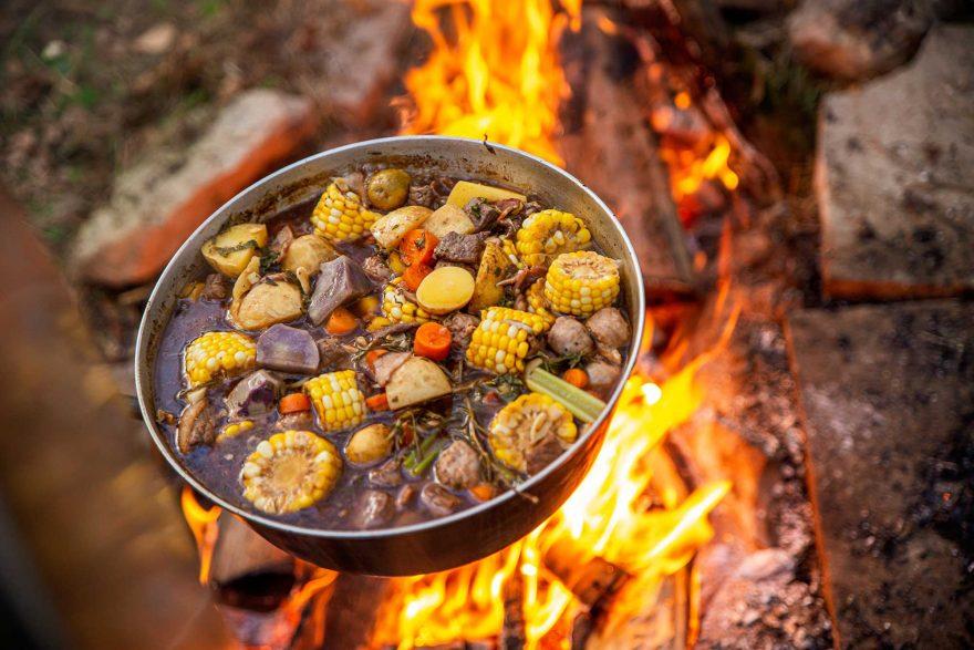 best backcountry cookbooks