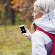 best smartphone compass apps