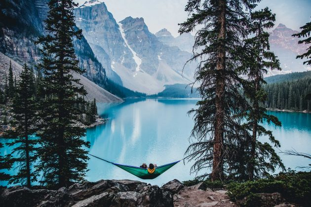 best-hiking-hammock-mountains