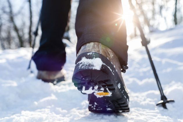 best-snow-boots-hiking