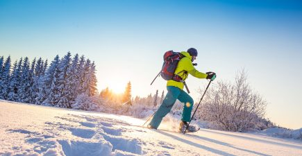 best-snowshoes-for-beginners