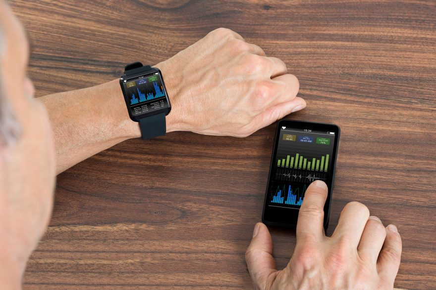 wearable-fitness-tracking