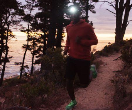 nighttime-trail-running-headlamp