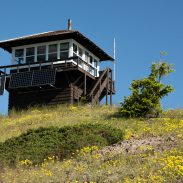 Huckleberry_Lookout_Tower