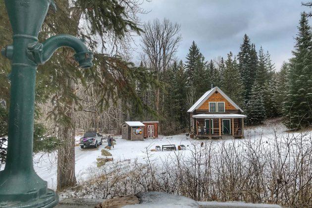 SwanGuardStation-Montana