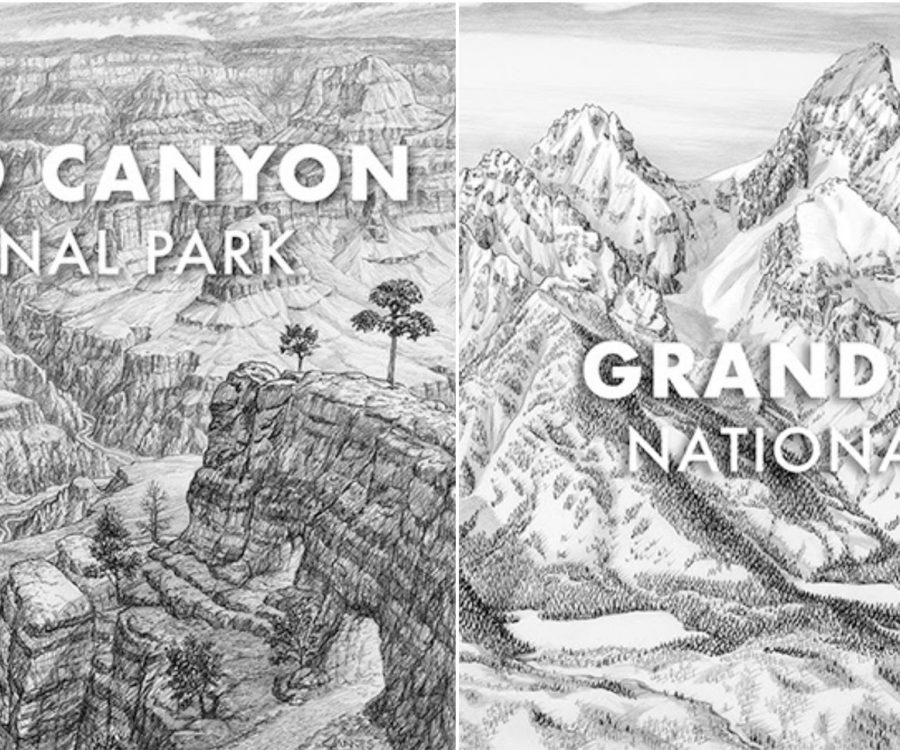 national-park-drawings-James-Niehues