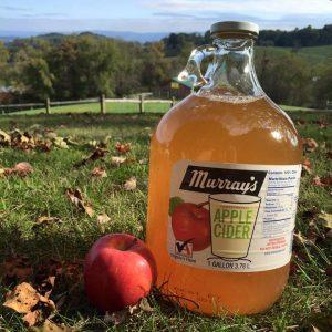 murray cider company
