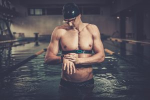swimmer-watch-heart-rate